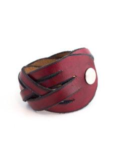 Flätat armband 3
